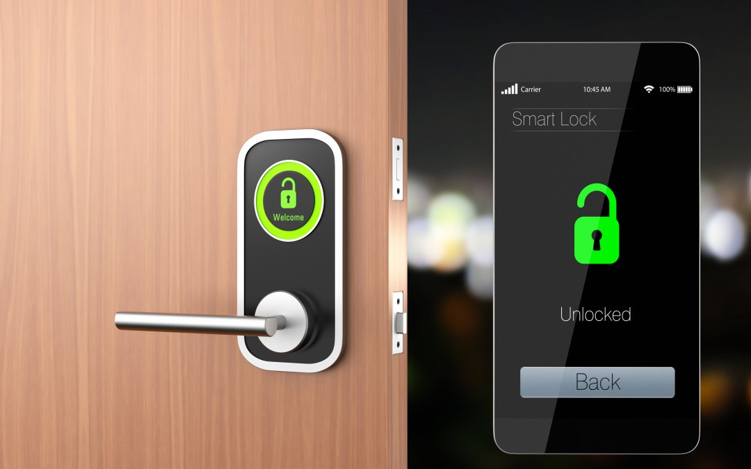 How Smart Is a Digital Door Lock?