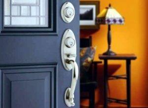 Choosing a door for your house