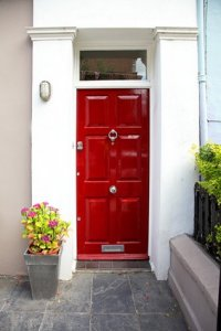 How to choose a front door