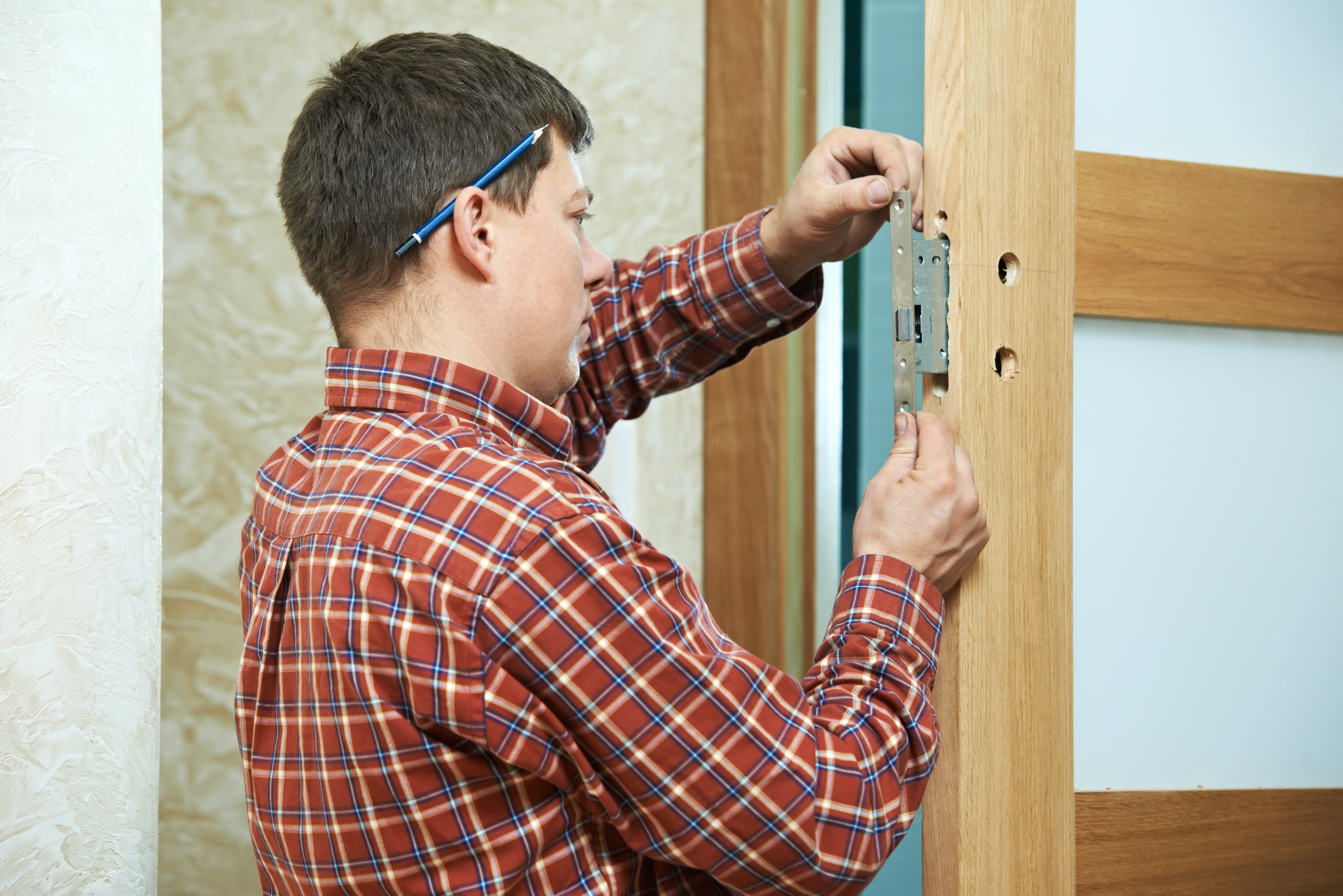 Get New Locks Installed By King Locksmith and Door!