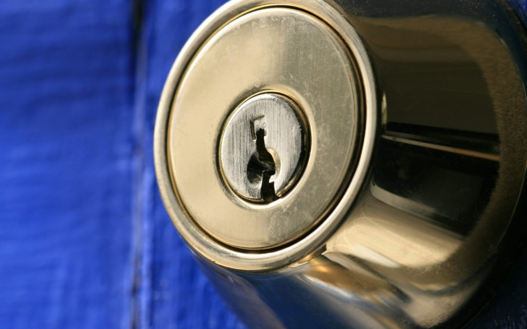 Commercial Locksmith Services and Keypad Lock Installation
