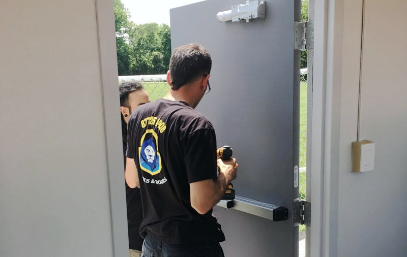 Silver Spring MD Locksmith - King Locksmith and Doors INC