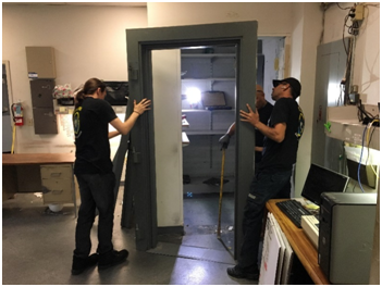 Get Security Doors Installed From King Locksmiths And Doors
