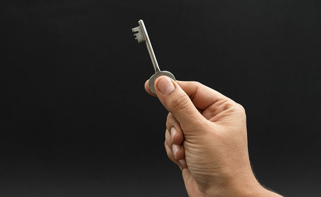 What are Some Common Misconceptions About Security Keys?